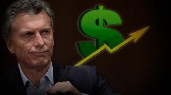 """Denuncian a Macri """"por enriquecimiento ilícito y falsear su declaración jurada"""""""