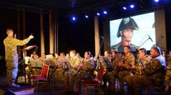 Corrientes: El Ejército Argentino celebró sus 206 años