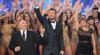 VIDEO - Terminó la espera: Tinelli sacudió la televisión argentina con Showmatch