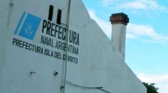 """Prefectura Naval reconoce que disparó a Victor Alegre tras """"un intento de colisión"""""""