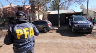 Megaoperativo internacional por red de pedofilia: Allanamientos en Chaco y Corrientes