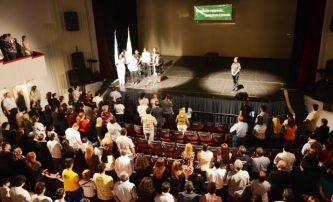 Desarrollo Social premia mañana a la ONG del año 2016