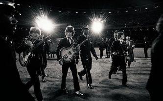Hace 50 años Los Beatles daban su último show en vivo