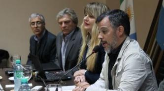 Sáenz Peña: Comenzaron Las Jornadas de Gestión de Calidad