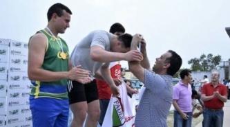 Con rotundo éxito se llevó a cabo el Campeonato Nacional de Atletismo U23