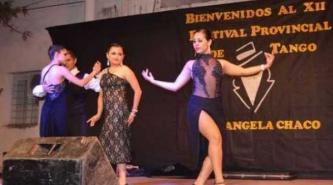 Villa Ángela: El Círculo Amigos del Tango cumplió 15 años