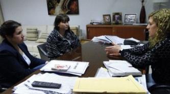 Hospital de Sáenz Peña: Acordaron transición ordenada hasta la asunción de nuevos Directivos