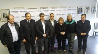 El Senador chaqueño Ángel Rozas analizó los temas a tratar en la próxima reunión del G20