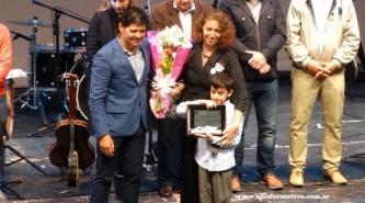 San Bernardo: la ONG A.C.E.L. NEA fue reconocida por su desinteresada labor