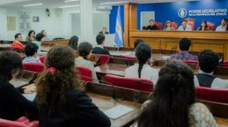 Se aprobó la creación del Defensor Municipal de niñas, niños y adolescentes
