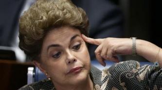 El Senado brasilero define hoy si Dilma Rousseff debe dejar la presidencia