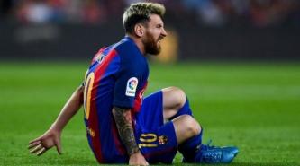 La AFA pidió disculpas al Barcelona