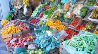 Corrientes: Bajó un 50% la producción local de verdulerías, mercaditos y supermercados
