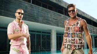 Les presentamos el nuevo videoclip de Ricky Martin junto a Maluma