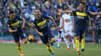 Boca y una goleada ante Quilmes para emborrachar de alegría a sus hinchas