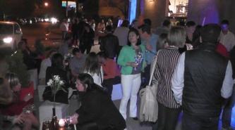 Resistencia: Vinoteca Las Rosas inauguró la primavera con una degustación de vinos frescos