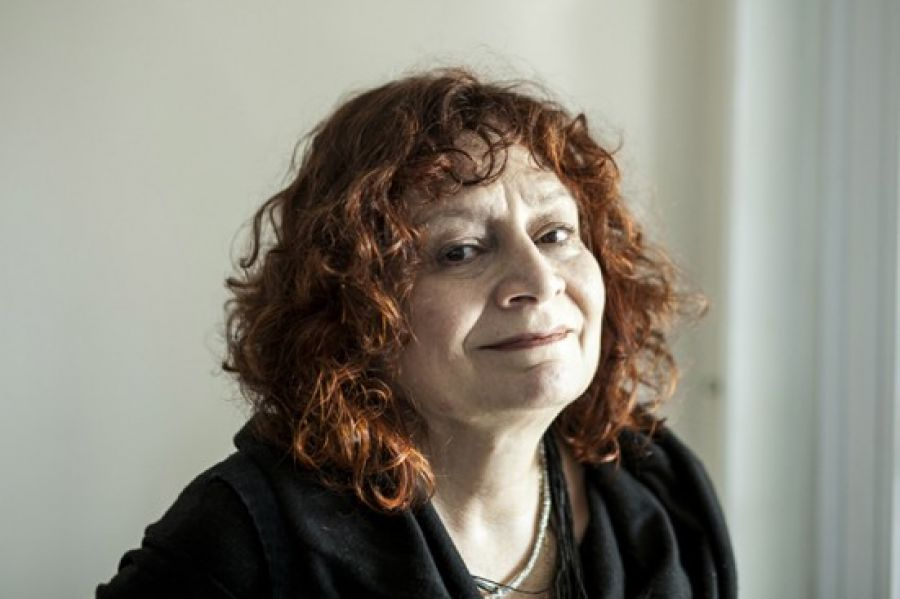 Resultado de imagen para antropóloga Rita Segato