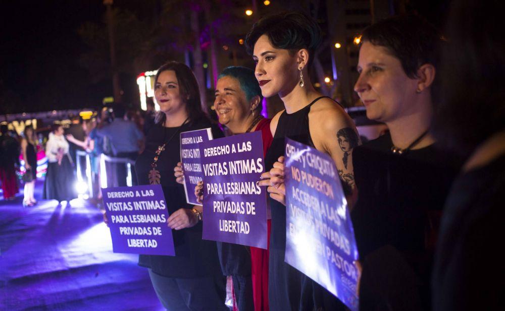 Hermosa Traje De Boda Lesbiana Festooning - Ideas de Vestidos de ...