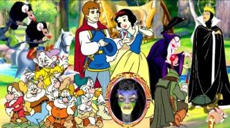 Diario21 Tv Cuál Es El Simbolismo Del Cuento De Blancanieves Y Los Siete Enanos