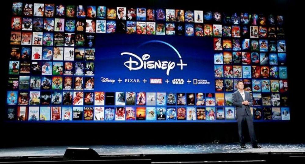 diario21.tv - Disney Plus llega a la Argentina este martes ...