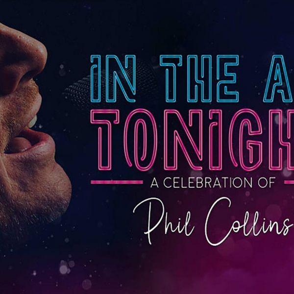 Phil Collins Köln 2021 Tickets