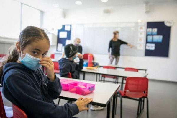 Corrientes: gremio docente mayoritario pide la suspensión temporal de clases presenciales