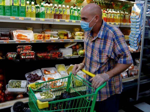 Fuerte aumento de alimentos: ¿Cuáles fueron los 10 productos que más subieron?