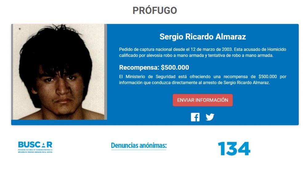 diario21.tv - Expedientes N9: El crimen de los remiseros de Sáenz Peña y un  prófugo que acecha la prescripción