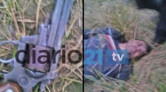diario21.tv - Historias policiales: Claudio Gómez el asesino de Roseo que  fue abatido en pleno Resistencia