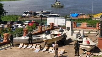 Resultado de imagen para Operación Pasos Clandestinos